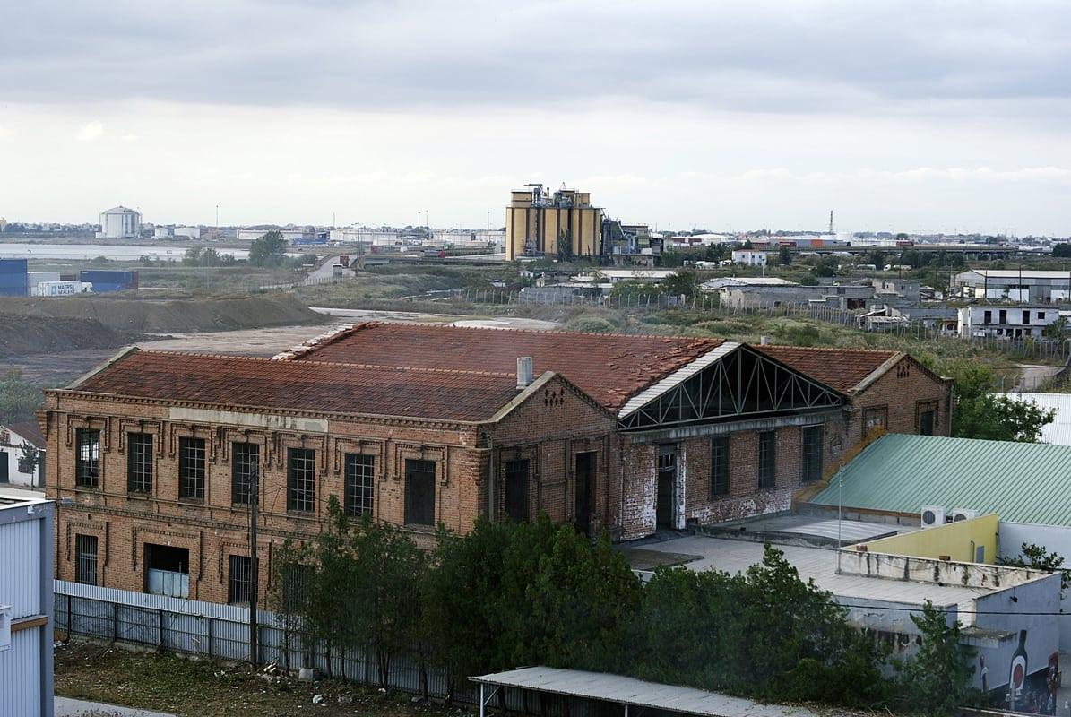 παλια σφαγεια - Porto (6)