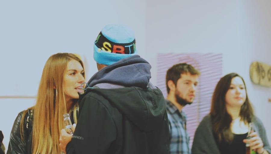 Το 7ply Project συνεχίζεται στο Κέντρο Πολιτισμού Θεσσαλονίκης