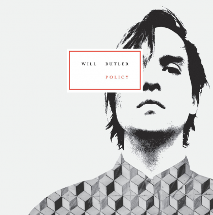 New track: Will Butler – Take My Side