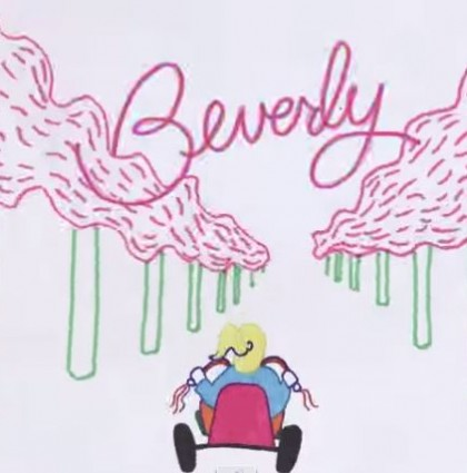 Νέο videoclip: Beverly – Madora