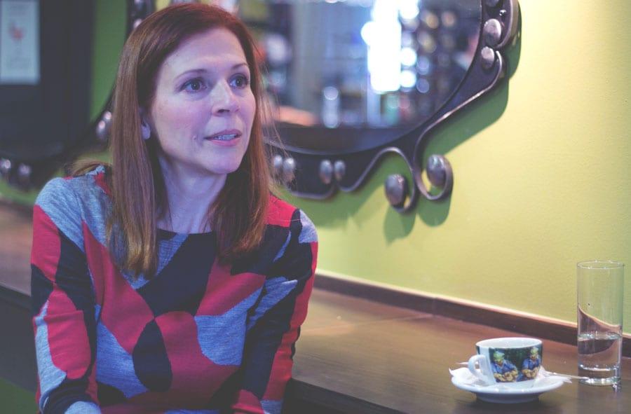 Συνέντευξη: Ράνια Σχίζα | Beater TV