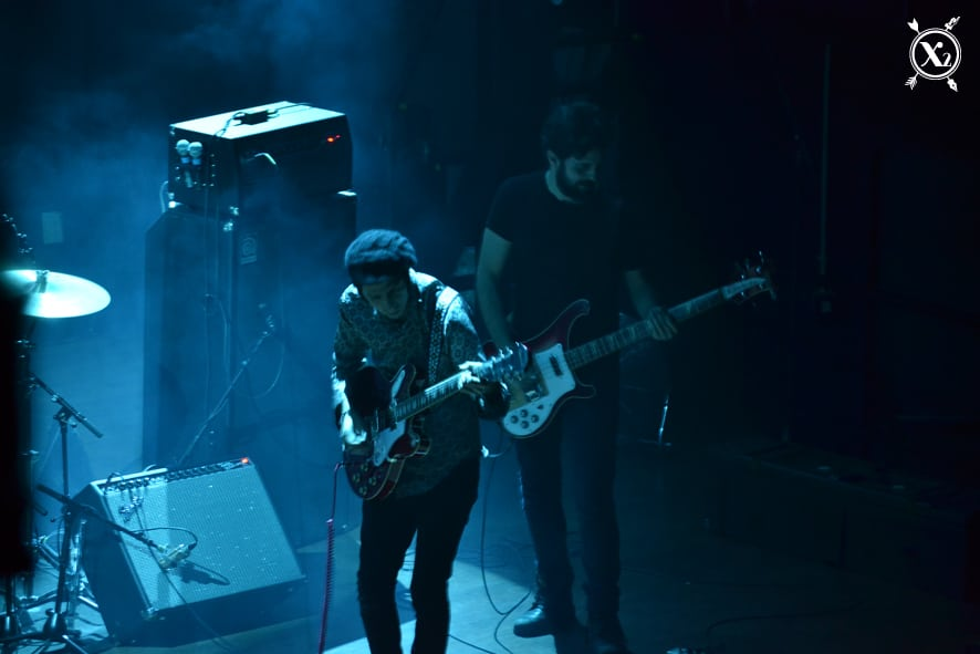 Live Review: Allah Las & My Drunken Haze στο Fuzz Music Club
