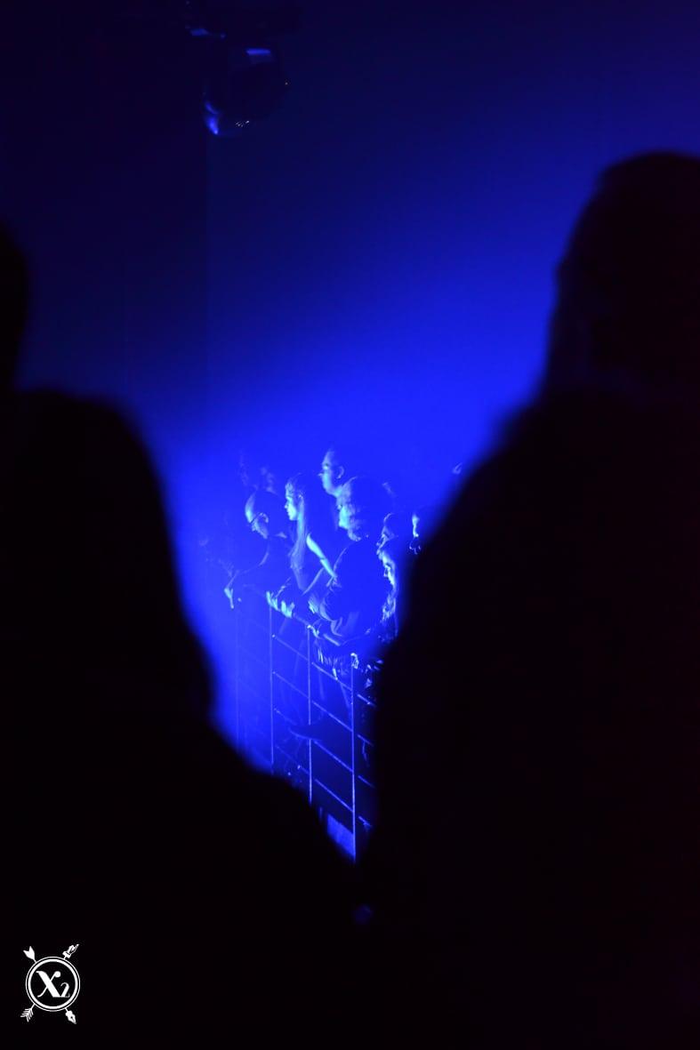 Η sold out συναυλία των V.I.C. στο Fuzz Music Club