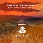 Thievery Giving by Thievery Corporation