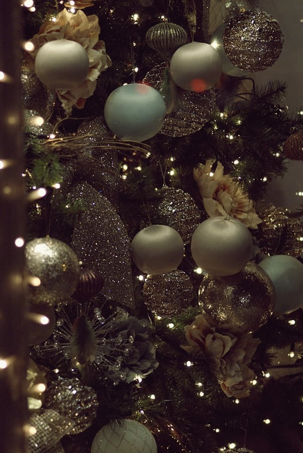 Σ' εσάς ήρθε το πνεύμα των Χριστουγέννων;