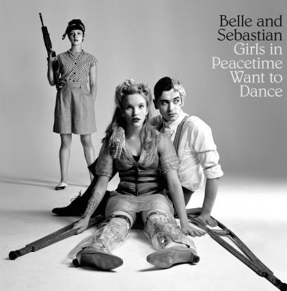 Νέο videoclip: Belle & Sebastian – Nobody's Empire