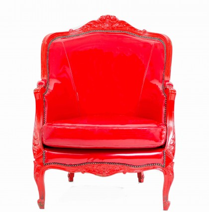 Η πολυθρόνα του Art House