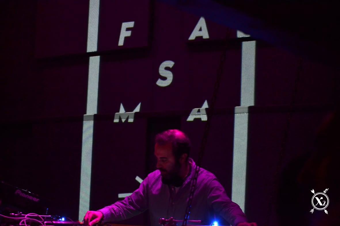 H αρχή του Fasma Festival 2015!
