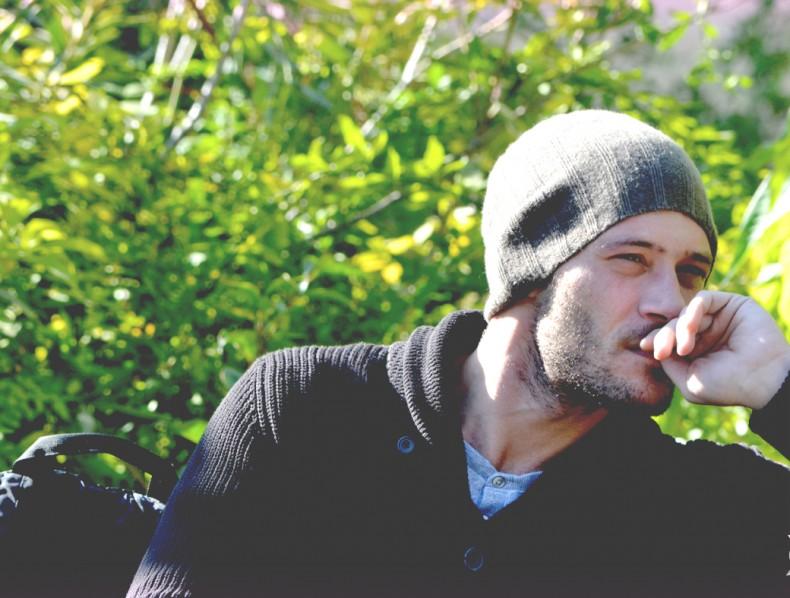 Συνέντευξη: Αντίνοος Αλμπάνης | Beater TV