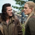 The Hobbit: The Battle of the Five Armies – This is the end.