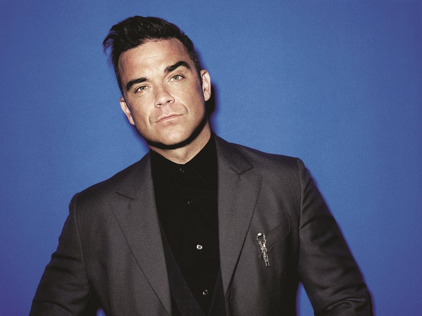 Robbie Williams Google Images