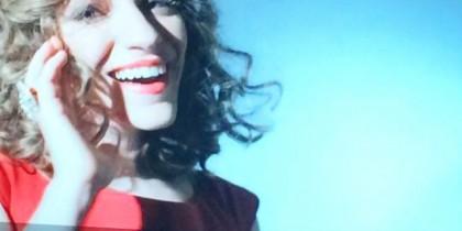 New videoclip/single: Sarah P – Moving On
