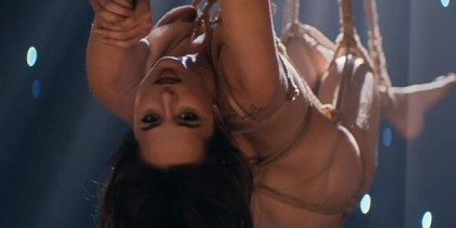 """New videoclip: The Weeknd – Earned It (From The """"Fifty Shades Of Grey"""" Soundtrack)"""