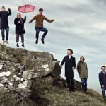 Album Review: Belle and Sebastian – Girls In Peacetime Want To Dance
