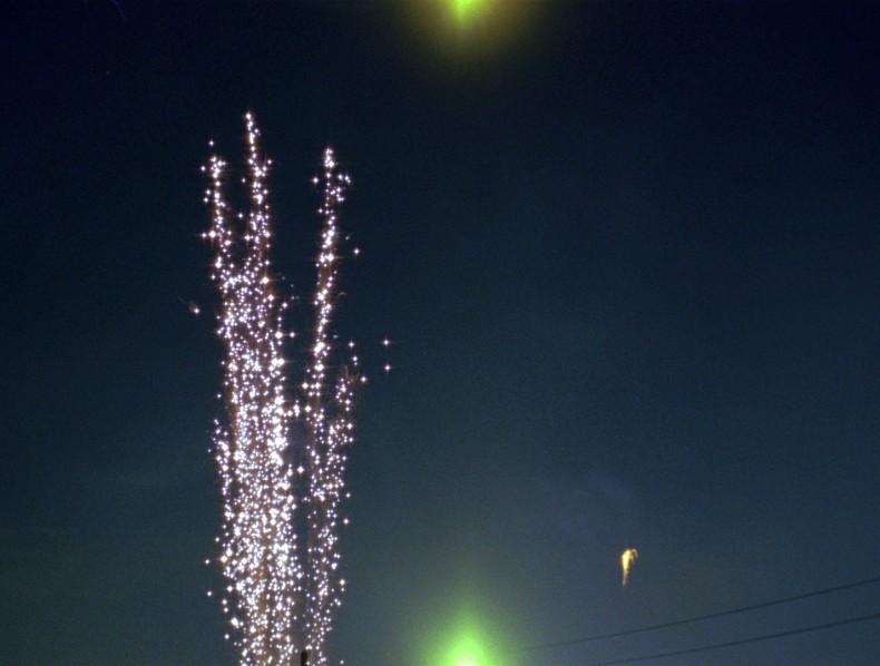 Έκθεση: Πυροτεχνήματα εκτός εποχής – Ριβιέρα