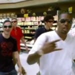 New video: Beastie Boys & Nas – Too Many Rappers