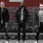 New track: The Prodigy – The Day Is My Enemy