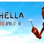 Coachella Festival 2015 Lineup