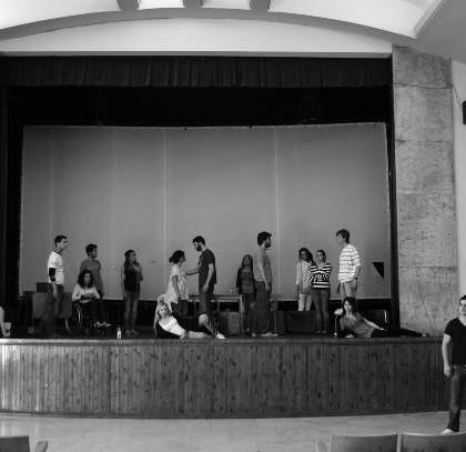 Φεστιβάλ «Ανοιχτή Σκηνή – Θεατρικές φωνές 2015»