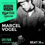 Beater Tapes | Marcel Vogel