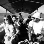 Σταματήστε ό,τι κάνετε και ακούστε τους νεους Florence + The machine!