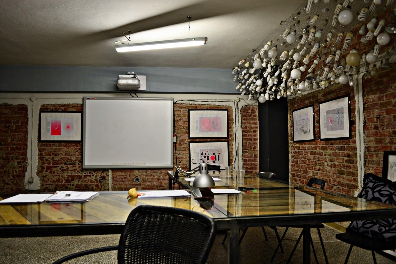 «ΑpoDec»   Ένας χώρος γεμάτος ιδέες!