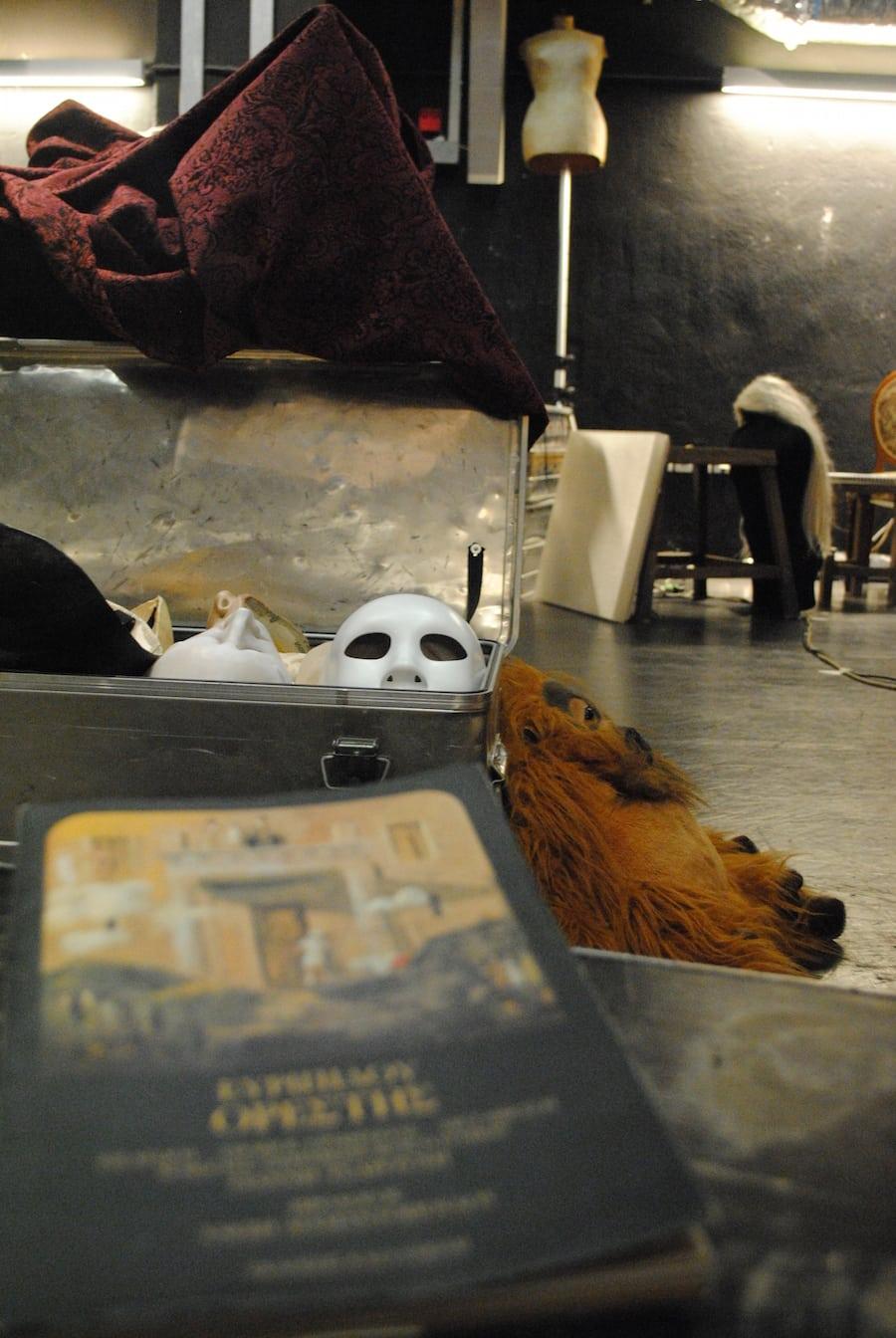 """Η συνέντευξη των 5: Βαλάσογλου, Κακάλας, Κούζα, Λάλος και Μαυρίδου αναλύουν την περίπτωση """"Ορέστης"""" και άλλα…"""