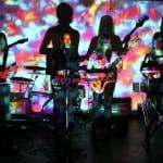 Οι TΟΥ είναι μια μπάντα που περιμέναμε καιρό να ακούσουμε live!