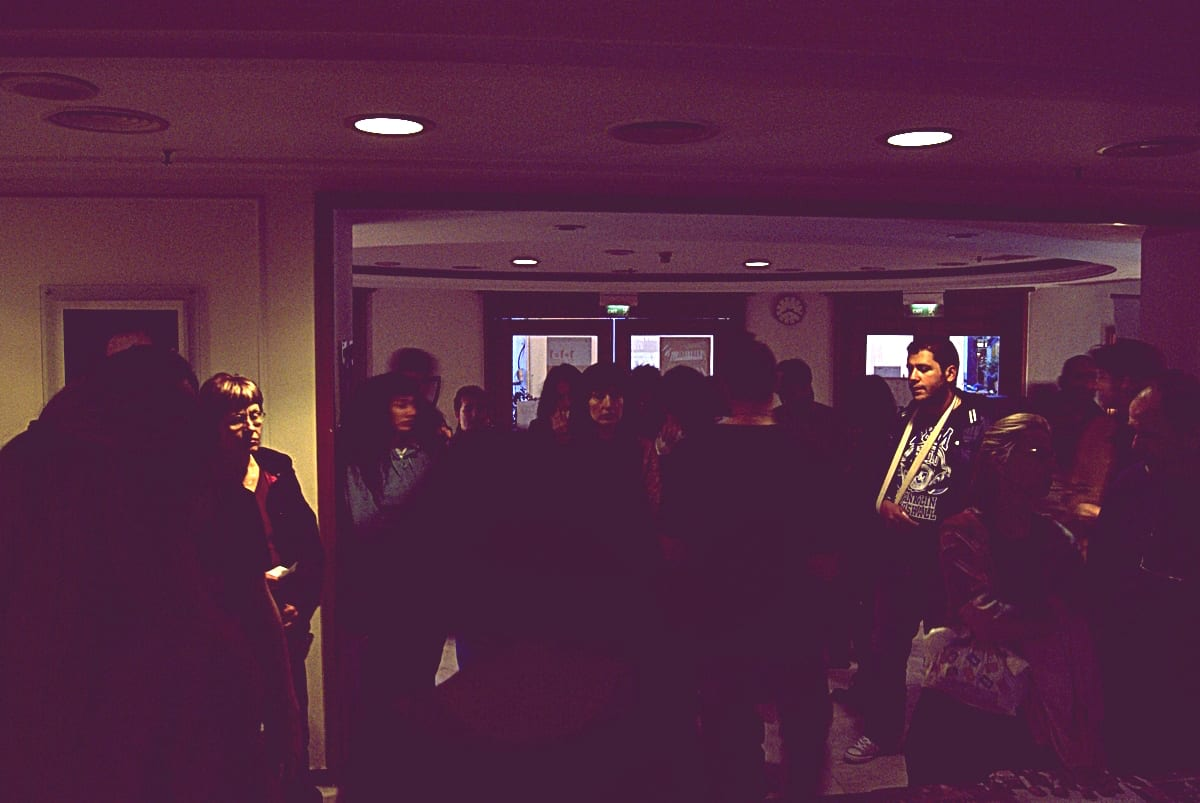 Snapshots of In-Edit | Thessaloniki Music Documantary Festival
