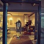 Όταν το «Neon Raum», συνάντησε το «Bord de l'eau design factory»
