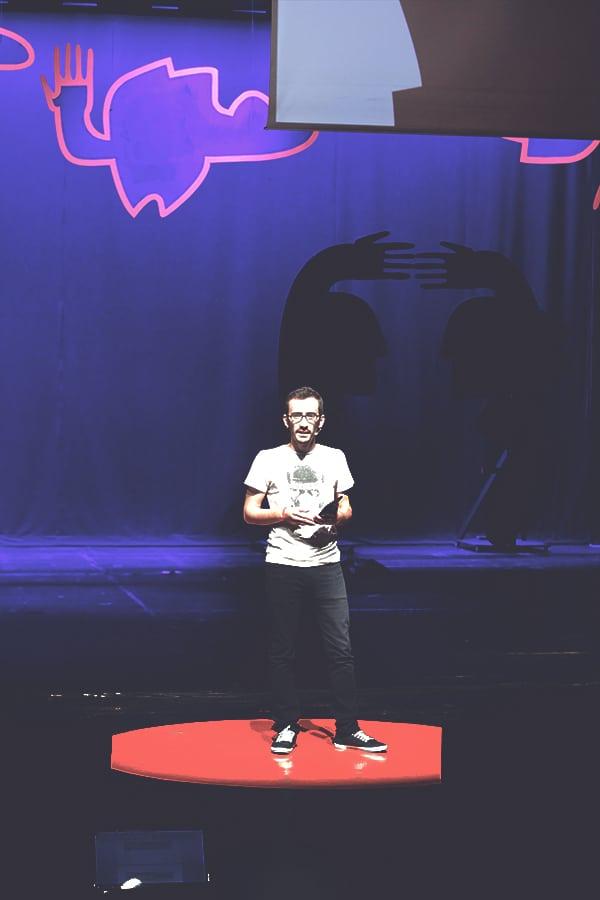 Στον επόμενο τόνο, η ώρα θα είναι TEDxThessaloniki 2015!