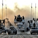 Mad Max: Ο δρόμος της οργής!