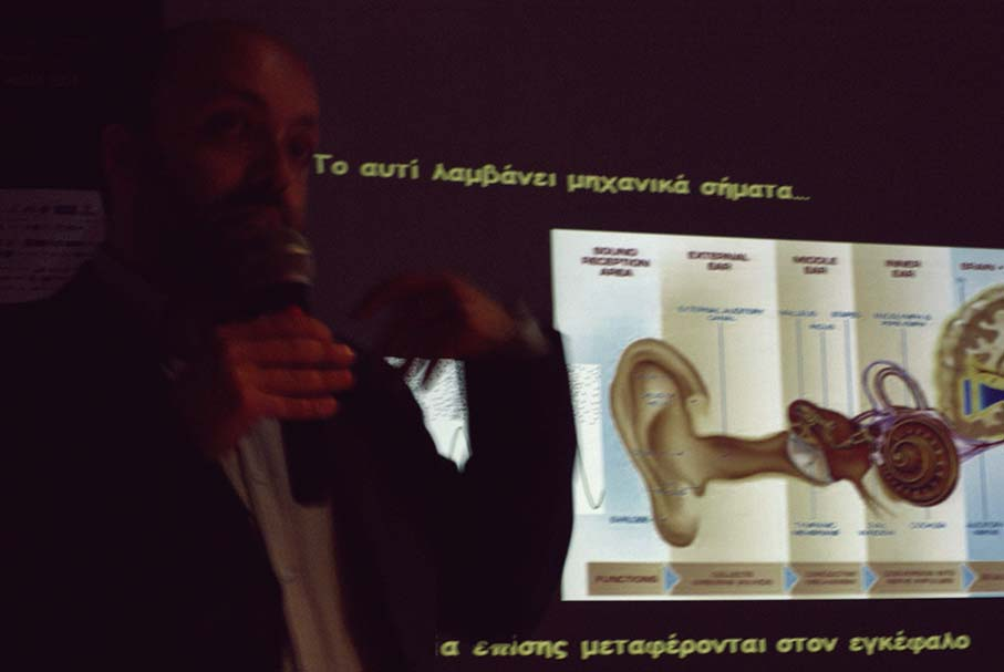 «Thessaloniki Science Festival» | Η Επιστήμη είναι ο μόνος ασφαλής τρόπος για να αλλάξουμε άποψη για τα πράγματα!