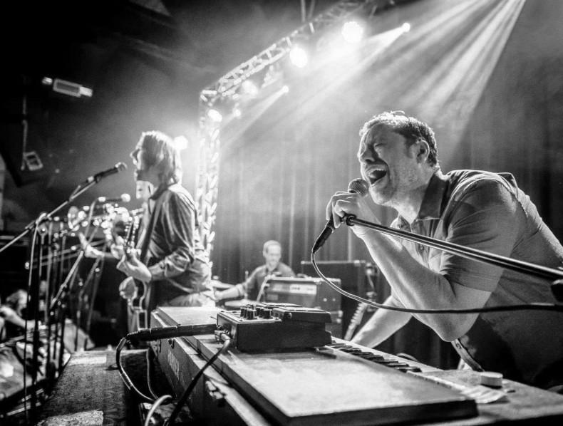 Οι Monophonics φέρνουν τη μουσική ιστορία του Σαν Φρανσίσκο στην Ελλάδα!