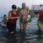 Εσύ μπορείς να κολυμπήσεις για 26 χιλιόμετρα συνεχόμενα;
