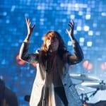 Οι Florence And The Machine 'τιμούν' διασκευάζοντας Foo Fighters.