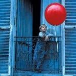 1o Parthenώn Film Festival – Σινεμά στο χωριό