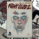 Είστε έτοιμοι για το sequel της ταινίας Fight Club;