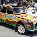To Matala Beach Festival κάνει το πιο πολύχρωμο pre festival event!