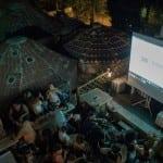 Ο Αύγουστος φέρνει το Taratsa Film Festival!
