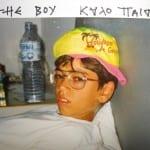 O τελευταίος δίσκος του The Boy γράφτηκε σε 1 ημέρα!