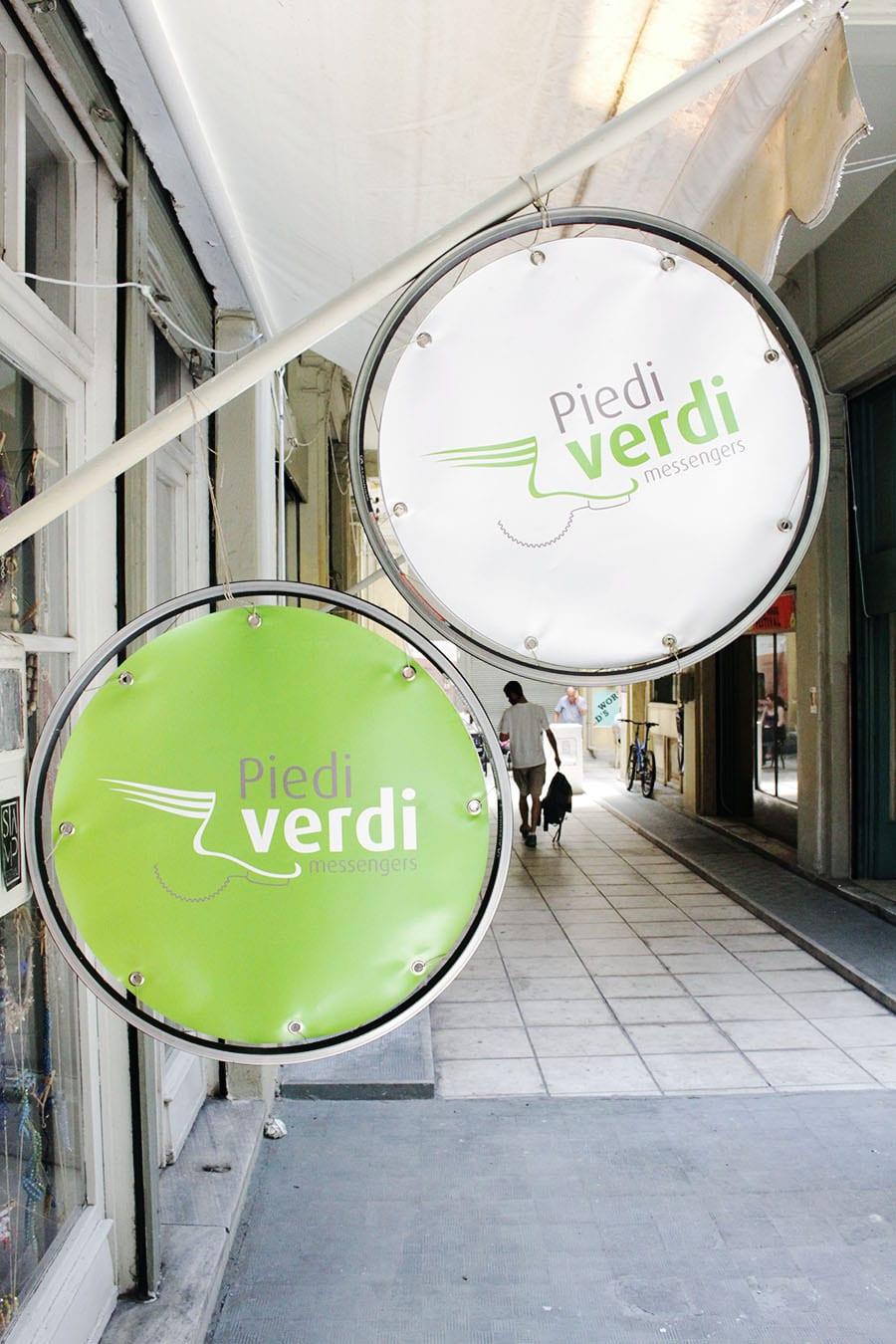 Piedi Verdi: Παιδιά για τα θελήματα ή μήπως καινοτόμα μυαλά;