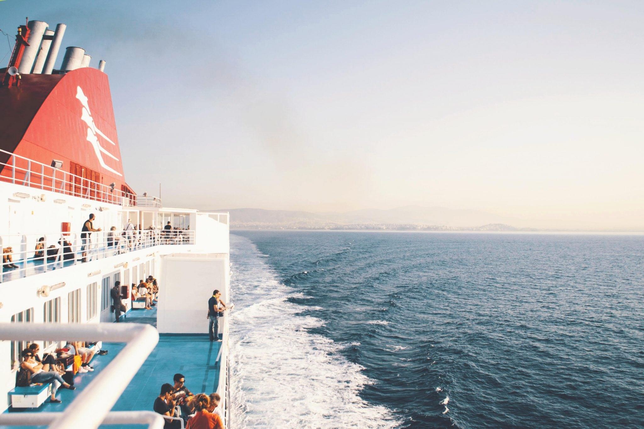 Η Ικαρία είναι το νησί που δεν θα σε αφήσει να φύγεις!