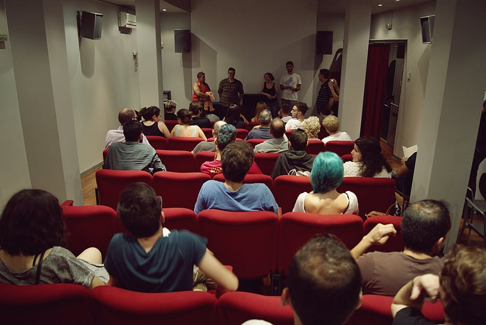 Tο 17ο Φεστιβάλ Γκ.Λ.Α.Τ. Ταινιών Θεσσαλονίκης μέσα από τον φακό του Beater.gr!