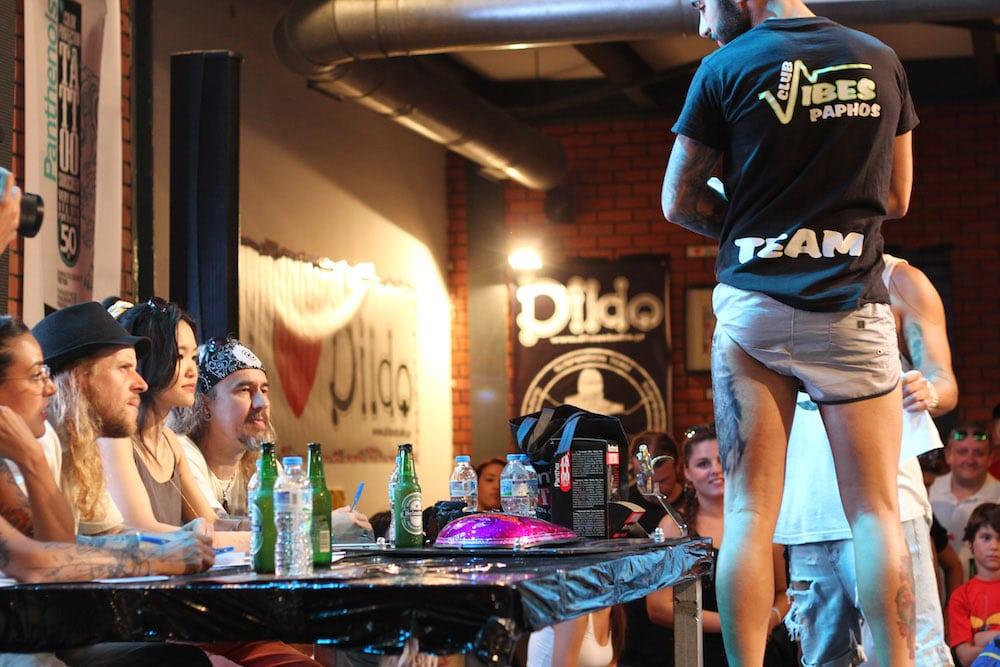 2ο Thessalonink και 7ο Street Mode: Τατουάζ και street culture σημειώσατε Χ