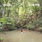 Ακούστε το καινούριο EP των Baby Guru!