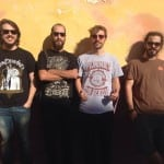 Οι Cellar Dogs διανέμουν τον δίσκο τους δωρεάν μέσω bandcamp!