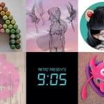 5 καλλιτέχνες της σύγχρονης Urban & Street σκηνής σε μία έκθεση!