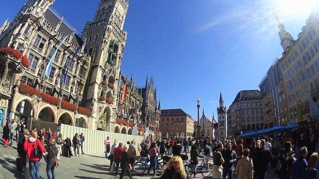 Μόναχο: Οδηγός επιβίωσης