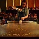 Όταν  τα  Feel  Free Sessions  συνάντησαν  το  Cocktail bar..